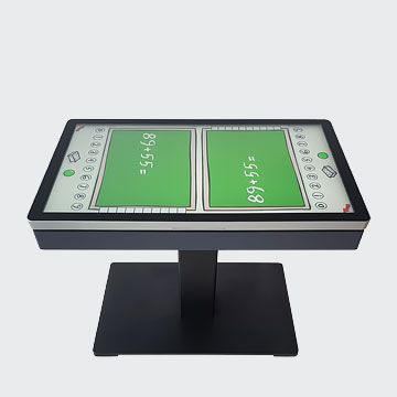 Futuris32 Playtable Touchsceen