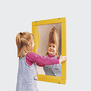 Distorting Fun Mirror